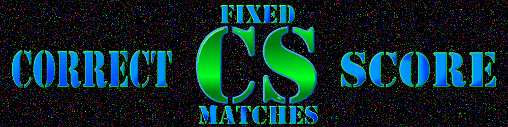 Correct Fixed Match
