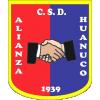 Alianza Huanuco